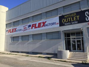 Flex Factory Elche