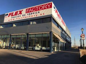 Flex Factory Villaviciosa de Odón