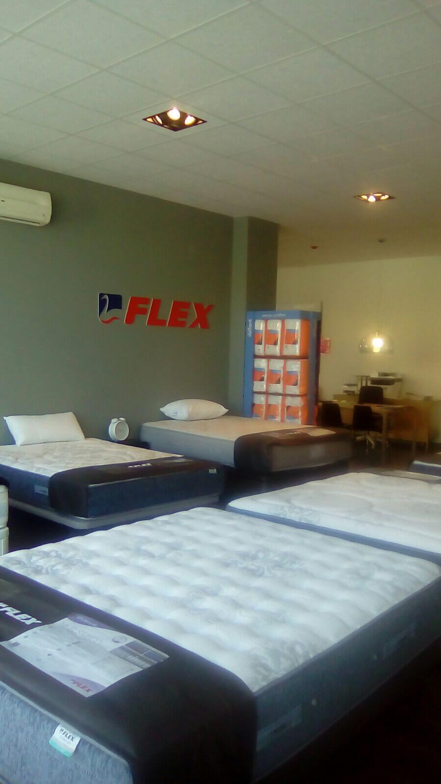 Flex Factory La Zenia Alicante