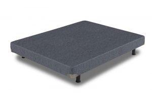 Canapé tapizado Flex firmeza