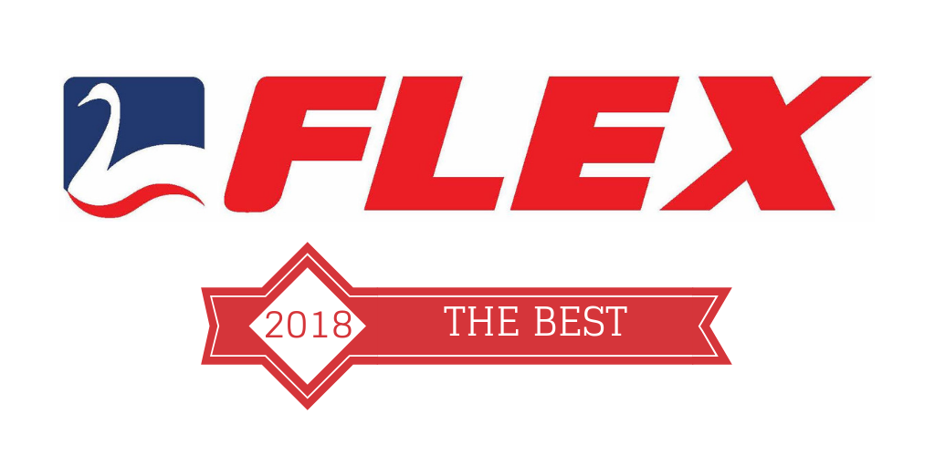 Flex The Best 2018
