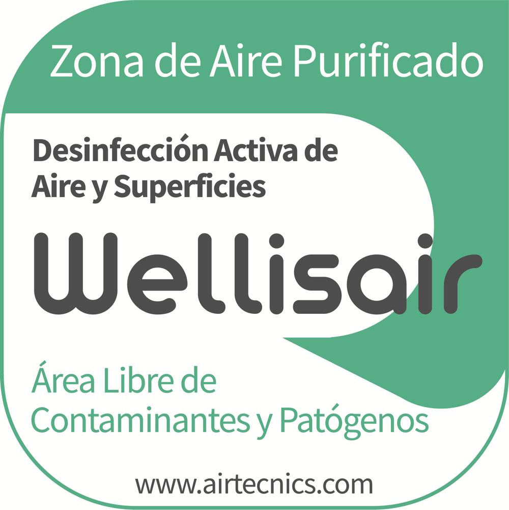 Certificado AirTecnics