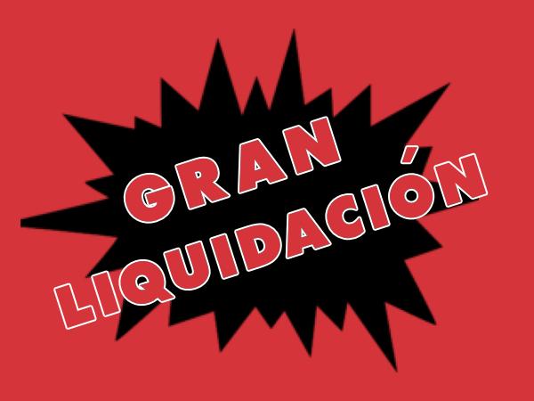 gran liquidacion Flex