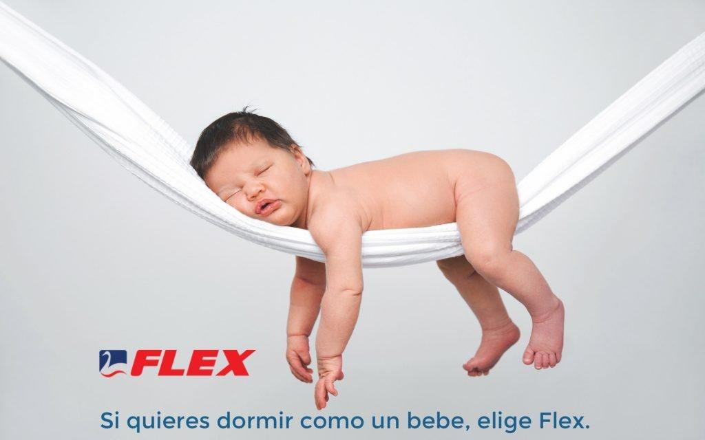 Rebajas Flex Factory 2021
